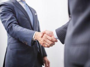 事業パートナー募集
